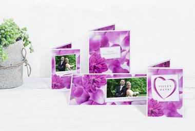 Hochzeitskarten selbst gestalten Hochzeitskarten selbst gestalten