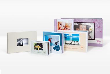 Premium Fotobücher Premium Fotobücher