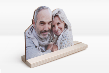 Holzbild & Holzfigur Holzbild & Holzfigur