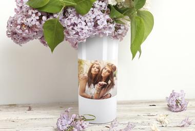 Vase selbst gestalten Vase selbst gestalten