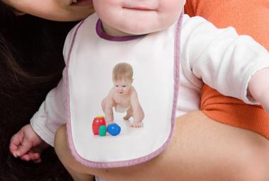 Babylatz selbst gestalten Babylatz selbst gestalten