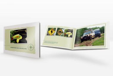 Vorlagen für Ihr Urlaubsfotobuch Vorlagen für Ihr Urlaubsfotobuch