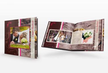 Vorlagen für Ihr Hochzeitsalbum Vorlagen für Ihr Hochzeitsalbum