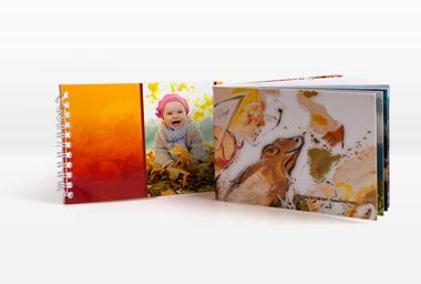 Fotobuch Mini Fotobuch Mini