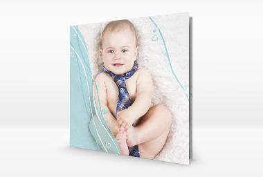 Fotobuch Premium - Designvorlagen Baby und Geburt Fotobuch Premium - Designvorlagen Baby und Geburt